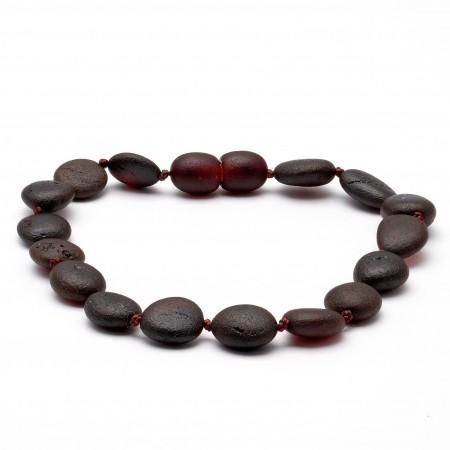 Baltic amber bracelet 153