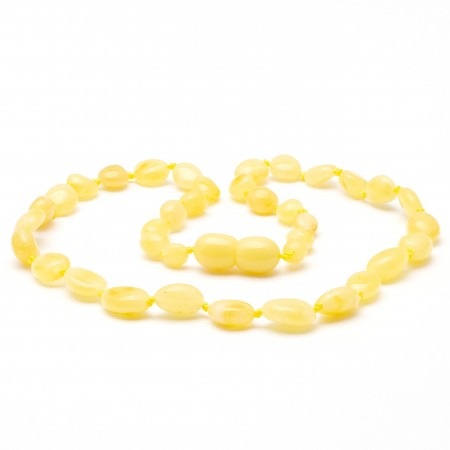 (10 pcs.) Baby teething necklace 20