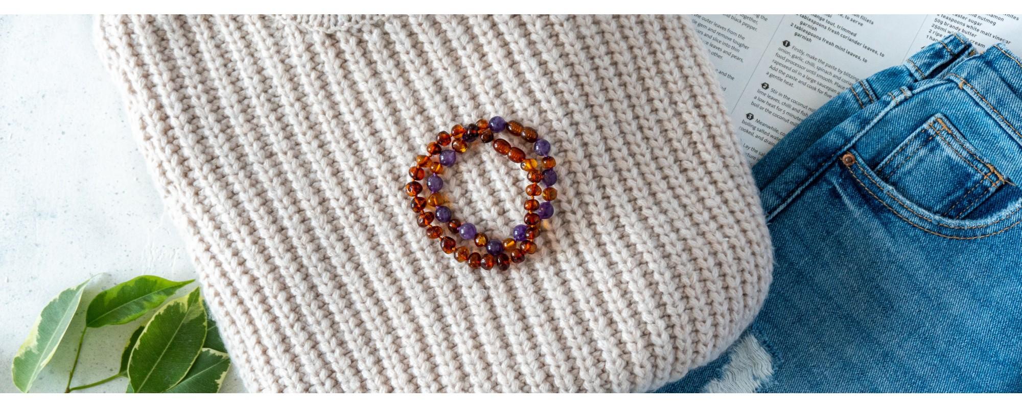 AMBER Wholesale Bracelets