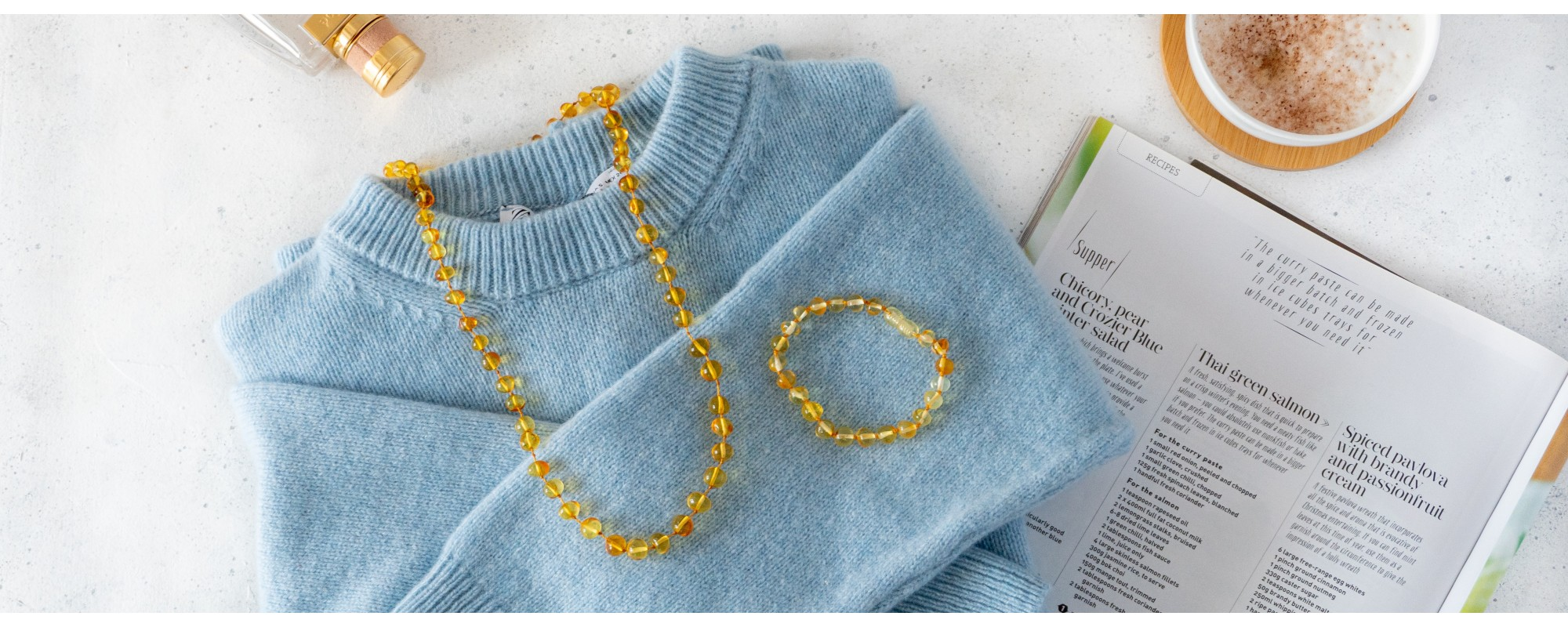 Wholesale BALTIC AMBER Necklaces